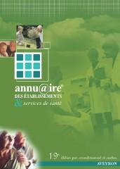 liste des établissements de santé Aveyron (12)