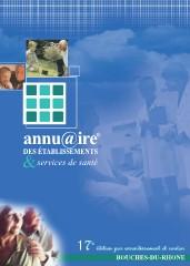 liste des établissements de santé Bouches-du-Rhône (13)