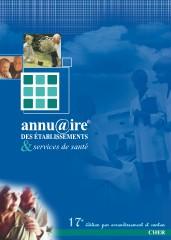 liste des établissements de santé Cher (18)