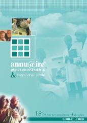 liste des établissements de santé Loir-et-Cher (41)