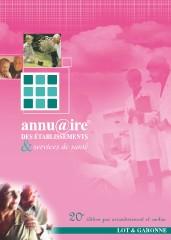 liste des établissements de santé Lot-et-Garonne (47)