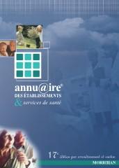 liste des établissements de santé Morbihan (56)