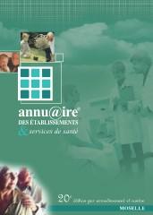liste des établissements de santé Moselle (57)