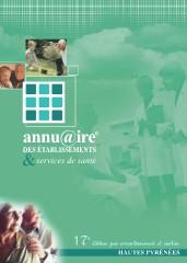 liste des établissements de santé Hautes-Pyrénées (65)
