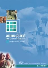 liste des établissements de santé Haut-Rhin (68)