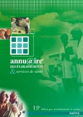 liste des établissements de santé Rhône (69)