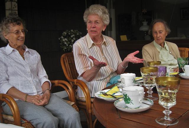 colocation seniors