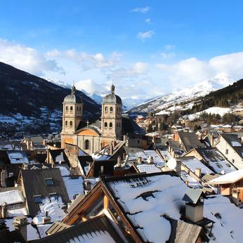 annuaire santé Hautes-Alpes