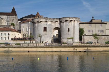 annuaire santé Charente