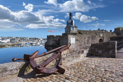 annuaire santé Finistère