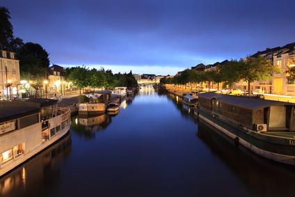 annuaire santé Loire-Atlantique